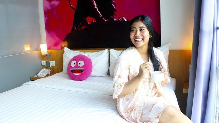 Promo HUT RI di favehotel Solo Khusus Agustus : Yang Namanya Agus Dapat Diskon 25 Persen