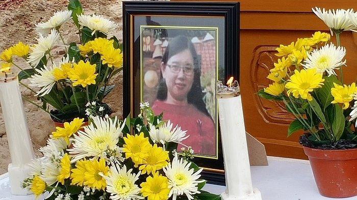 Liburan ke Semarang Jadi Momen Terakhir Wanita Kerabat Jokowi yang Tewas Terbakar di Sukoharjo
