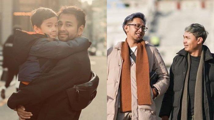 Dua Kru Rans Entertaiment Sempat Ngeprank Pamit dan Kemudian Balik Lagi, Begini Reaksi Raffi Ahmad