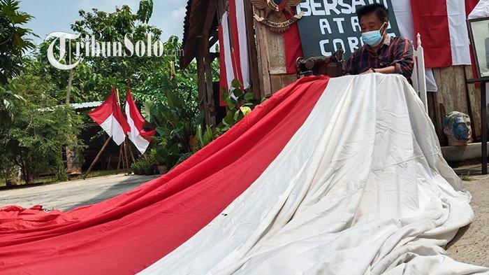 Nama Kampung di Sukoharjo Ini Ternyata Diambil dari Zaman Keraton, Ada Seliran hingga Begajah
