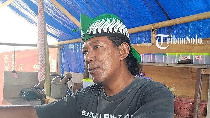 Nasib Seniman Ketoprak di Klaten, Pentas Sepi saat Pandemi Covid-19: Buka HIK untuk Sambung Hidup