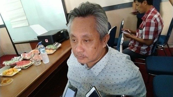 Sutopo Purwo Nugroho Meninggal, Bupati Boyolali Seno: Semua Kehilangan atas Kepergiannya