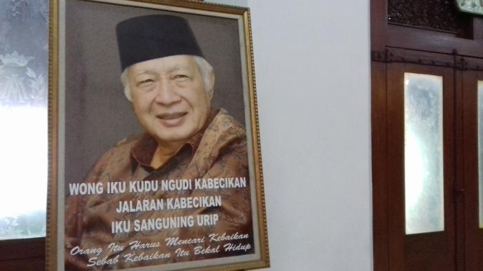 Kumpulan Kata Bijak Soeharto untuk Menyambut Peringatan G30S PKI, Bisa Buat Update Status
