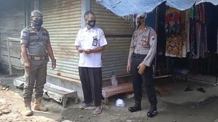 ASN Sragen Terjaring Razia Tak Pakai Masker, Sanksi Diserahkan ke Atasannya