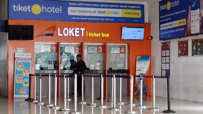 Syarat Naik Kereta Jarak Jauh dari Stasiun Solo Balapan di Masa Pandemi : Wajib Ada Surat Rapid Test