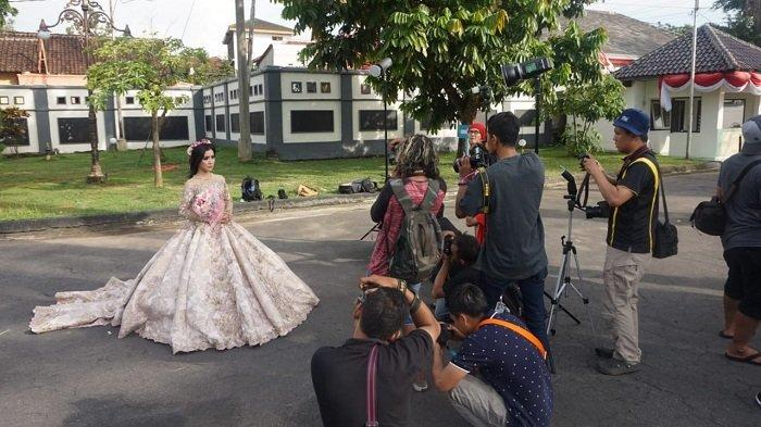 Fotografer, MUA, dan Model Soloraya Galang Donasi untuk Korban Gempa dan Tsunami di Palu