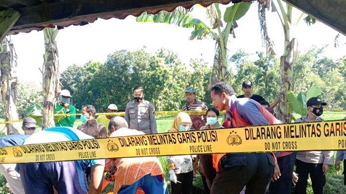 Terjadi Lagi, Warga Sragen Meninggal Tersengat Listrik Jebakan Tikus, Posisinya Tengkurap