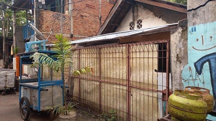 Penemuan Mayat Wanita Tanpa Identitas di Rumah Gegerkan Warga Gambir : Bukan Warga Sekitar