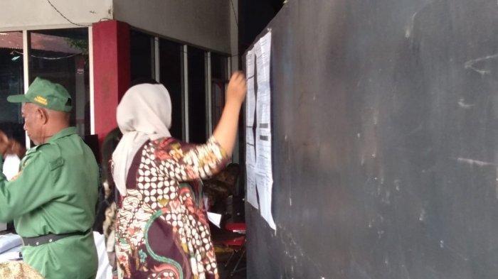 Prabowo-Sandi Unggul di Dua TPS di Sekitar Markas Kopassus Kandang Menjangan Sukoharjo