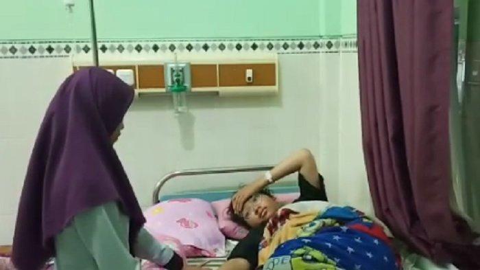 Cerita Orangtua Siswa SMPIT Al Hikam Banyudono yang Anaknya Keracunan,Sebut Muntah-Muntah Usai Makan