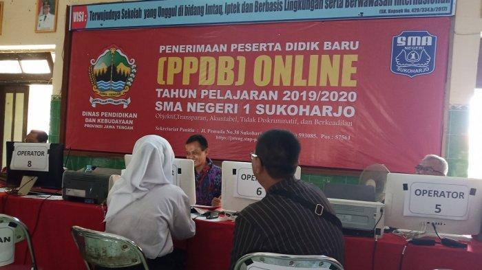 Syarat Usia PPDB Ramai Diprotes di Jakarta, Tapi Kondisi di Solo Diklaim TetapKondusif