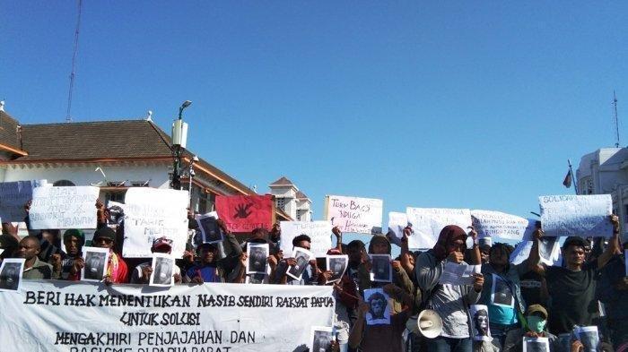 Internet Diblokir, Warga Papua Tuntut Ganti Rugi dan Ancam Unjuk Rasa Susulan