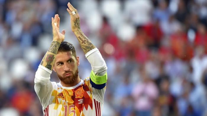 Alasan Konyol di Balik Perceraian Sergio Ramos dan Real Madrid : Ada Miskomunikasi soal Kontrak