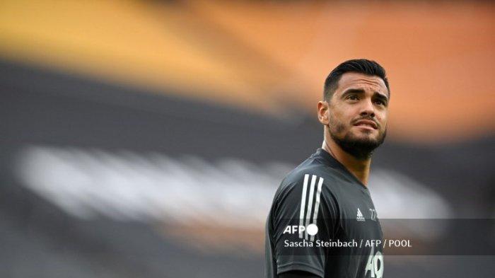 Dilepas Manchester United, Sergio Romero Gabung Venezia, Lawan Fiorentina Jadi Laga Debut ?