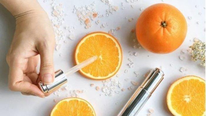 6 Alasan Mengapa Serum Vitamin C Baik untuk Kesehatan Kulit Wajah, Simak Penjelasannya