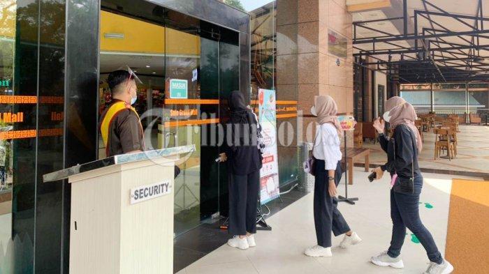 Gibran Beri Lampu Hijau Balita Nge-mall, Tapi Pusat Perbelanjaan di Solo Belum Berani, Ini Alasannya