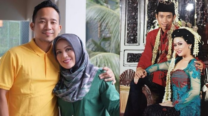 Denny Cagur Bertanya ke Istri Apa Boleh Kawin Lagi, Shanty Widihastuti Beri 1 Syarat Mudah