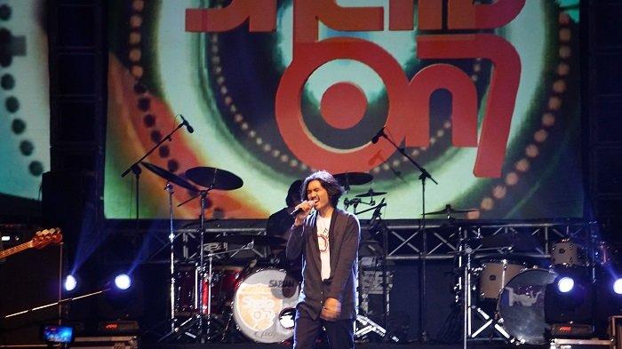 Hits 90an Sukses Tutup Gelaran Lawfest 2018 Unisri Solo