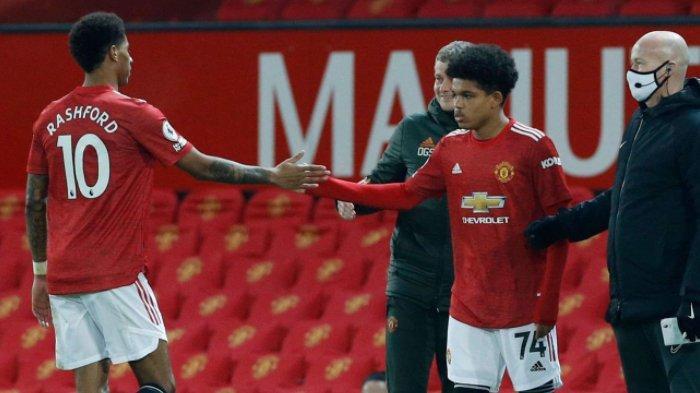 Manchester United vs Leicester Nanti Malam : 4 Pemain Bocil MU Ini Bisa Diturunkan Solskjaer