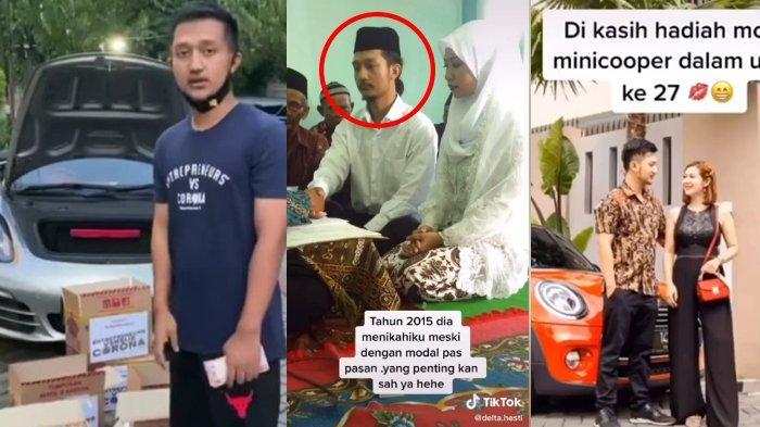 Viral Setelah Bagikan Kardus Isi Uang, Inilah 8 Sumber Pendapatan Crazy Rich Surabaya Tom Liwafa