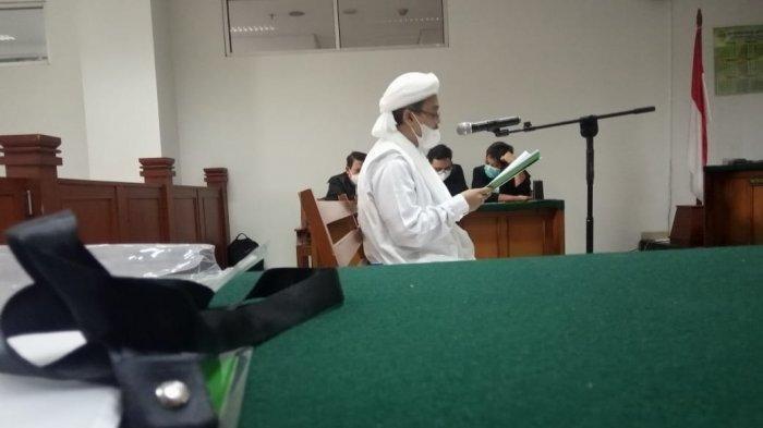 Ponpes-nya Ilegal, Habib Rizieq Tak Mau Disalahkan & Ungkit Penyuluhan, Kemenag : Harus Berizin Dulu