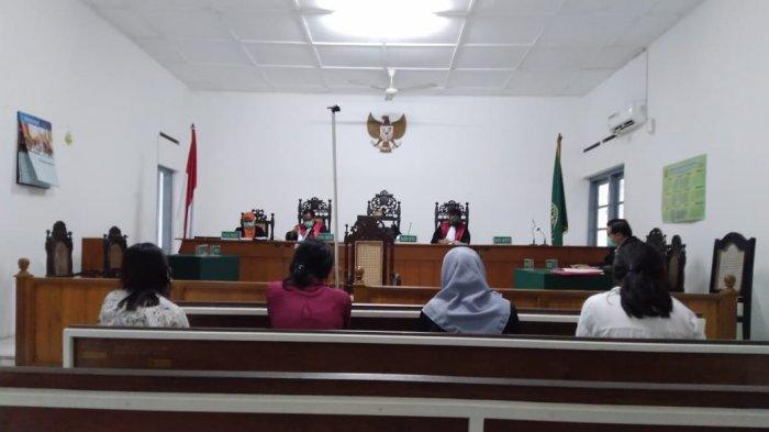 Kasus Pembunuhan di Kontrakan Mewah Banyuanyar Solo : Pelaku Divonis Penjara Seumur Hidup