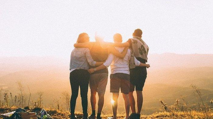 Ide Ucapan Selamat Hari Persahabatan Berisi Quote Menyentuh Hati, Kirimkan untuk Sahabat Baikmu