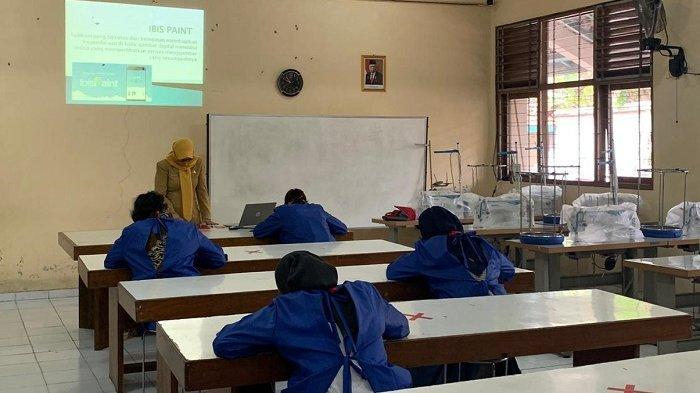 Pemkot Solo Masih Tutup Sekolah yang Zona Merah Covid-19, PPDB Online Masih Dibuka