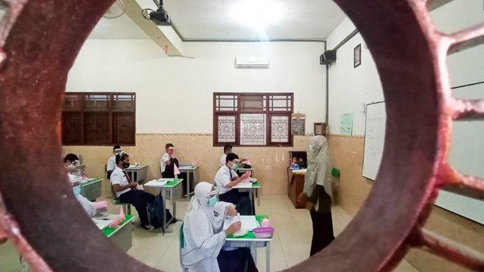 Sejumlah Sekolah Swasta di Solo Ragu Gelar PTM, Gibran akan Ditemui Pihak Sekolah