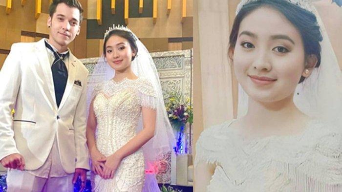 Sinetron Anak Band 'Bungkus', Peran Stefan William dan Natasha Wilona Menikah Tapi Ratingnya Anjlok