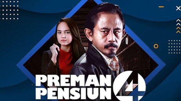 Preman Pensiun 4 Segera Tamat dalam Tiga Hari, Bagaimana Akhir Kisah Kang Mus dan Willy?