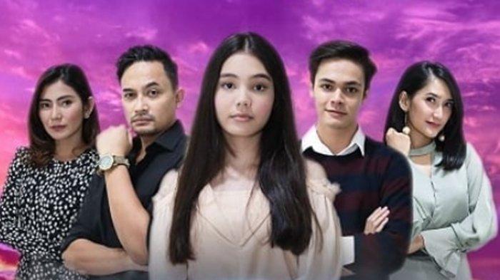 Sinetron Zahra Diberhentikan Sementara oleh KPI, Meski Pemain Utama Sudah Diganti
