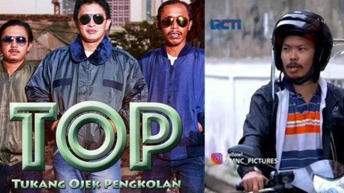 Pemeran Tisna Mengundurkan Diri dari Sinetron TOP, Aktor Ini yang Bakal Jadi Penggantinya?