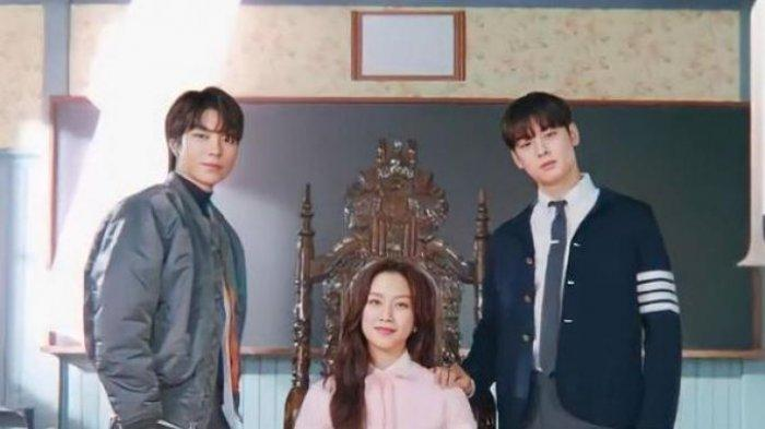 Sinopsis Drakor True Beauty Episode 5, Seo Joon dan Su Ho Bersaing Memperebutkan Hati Ju Kyung