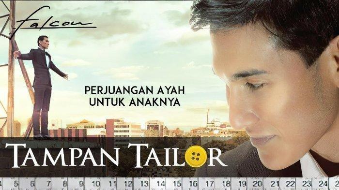 Sinopsis Film Tampan Tailor Tayang Jam 19.00 WIB di Trans TV, Dibintangi Vino G Bastian