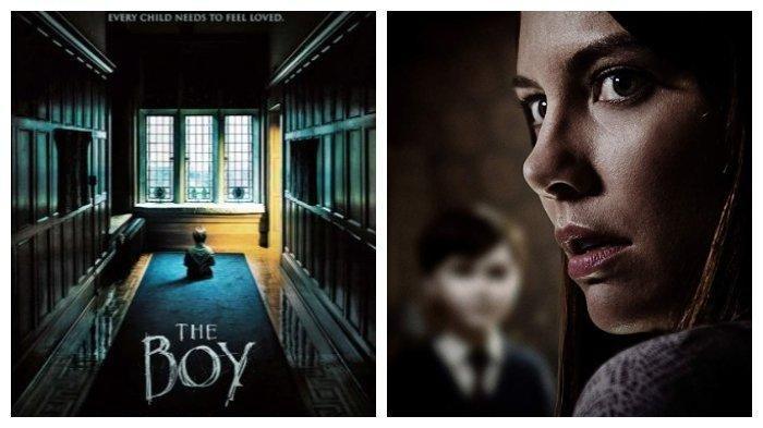 Sinopsis & Trailer Film The Boy, Tayang Malam Ini Pukul 23.30 WIB, di Trans TV
