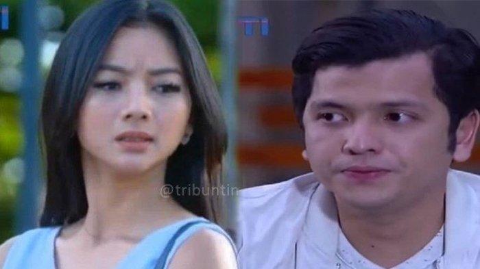 Sinopsis Ikatan Cinta Rabu 21 April 2021: Elsa Menangis Tak Berkutik, Ricky Tagih Janji di Ranjang