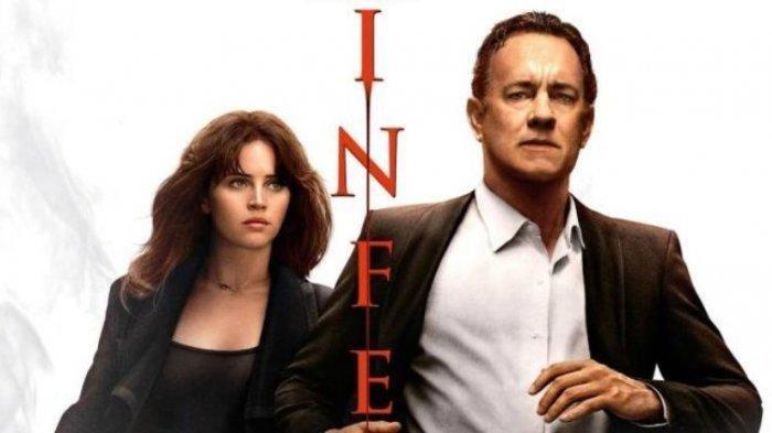 Sinopsis & Trailer Film Inferno: Tayang 21 Februari 2020 Pukul 22.00 WIB, di Bioskop TransTV