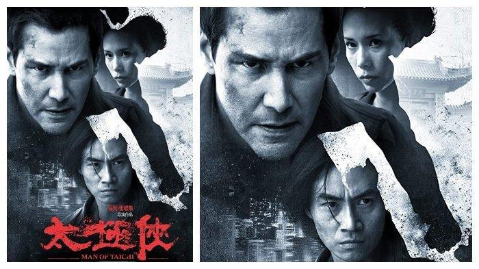 Sinopsis & Trailer Film Man of Tai Chi, Tayang Malam Ini Pukul 20.30 WIB, di GTV