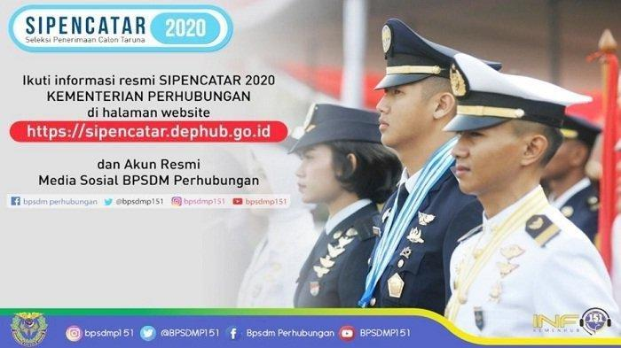 Informasi Pendaftaran Sekolah Kedinasan Kemenhub: Dibuka 8 Juni 2020, Tersedia 2.676 Formasi