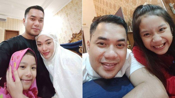 Sirajuddin Suami Zaskia Gotik Makin Kerap Unggah Foto Anak Ketimbang Istri, Akui Sedang Rindu Aqila