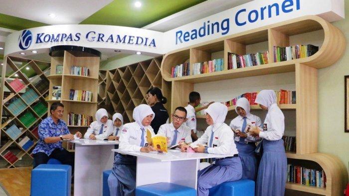Sekolah Gratis di SMKN Jateng untuk Siswa dari Keluarga tak Mampu, Catat Tanggal Pendaftarannya