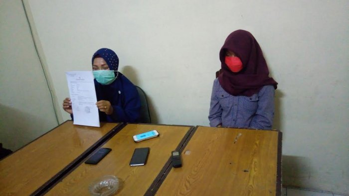 Kerap Dicurhati di Rumah Kosong, Guru BK di Bantul Ini Hamili Siswinya