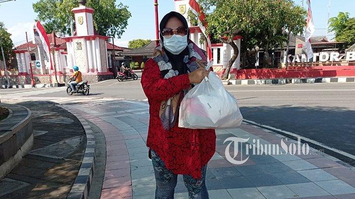 Cerita Satpol PP Wonogiri saat Patroli PPKM, Dapat Curhatan dari Pedagang: Kita Dekati dari Hati
