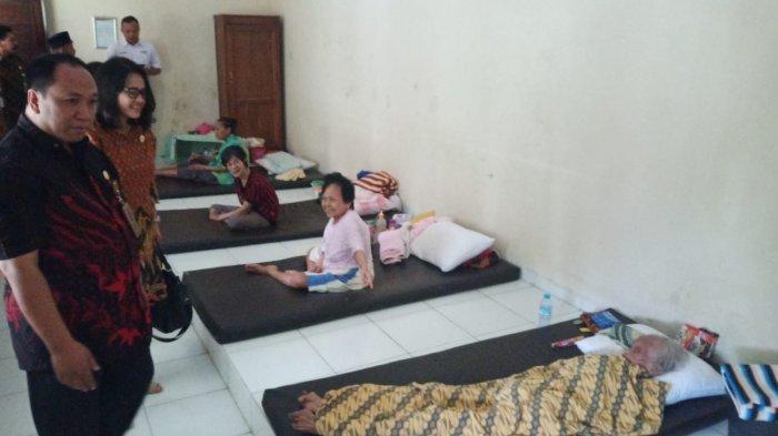 Kisah Para Lansia di Griya PMI Solo: Ditinggalkan hingga Tak Dirawat Keluarga