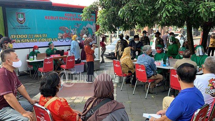 Cara Daftar Vaksin Covid-19 di Kota Semarang, Klik victori.semarangkota.go.id, Khusus KTP Semarang