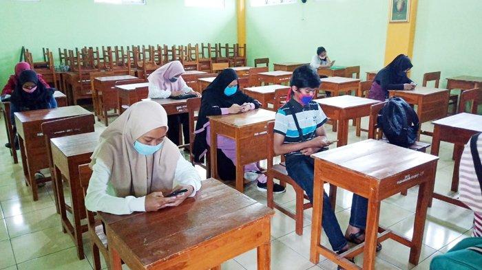 Kabar Gembira di Tengah Pandemi Corona, Dana Bos Jateng Boleh untuk Beli Kuota Internet Siswa & Guru