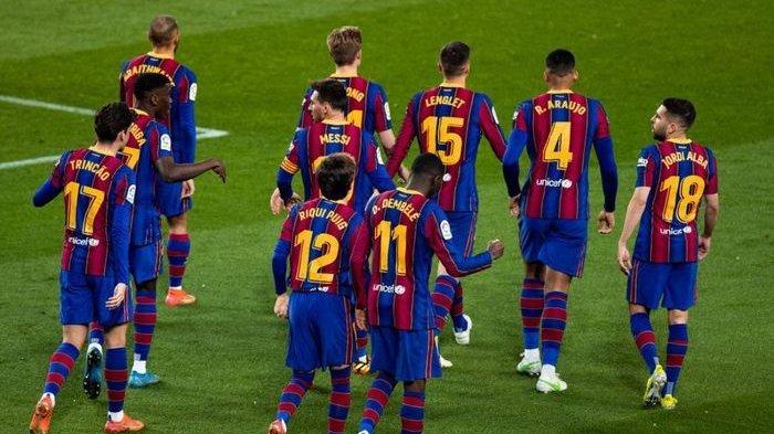 Aturan Pemain Muda Barcelona Semakin Ketat, Dilarang Main HP Hingga Gaya Rambut Tak Boleh Aneh
