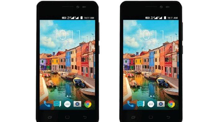 Smartfren Obral Android Andromax Cuma Rp 299.000! Ini Spesifikasinya