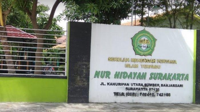 Kronologi Siswi SMP di Solo yang Dikeluarkan karena Ucapan Ultah, Memprihatinkan Setelah Viral